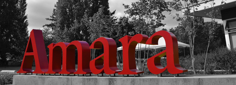 Amara Sign
